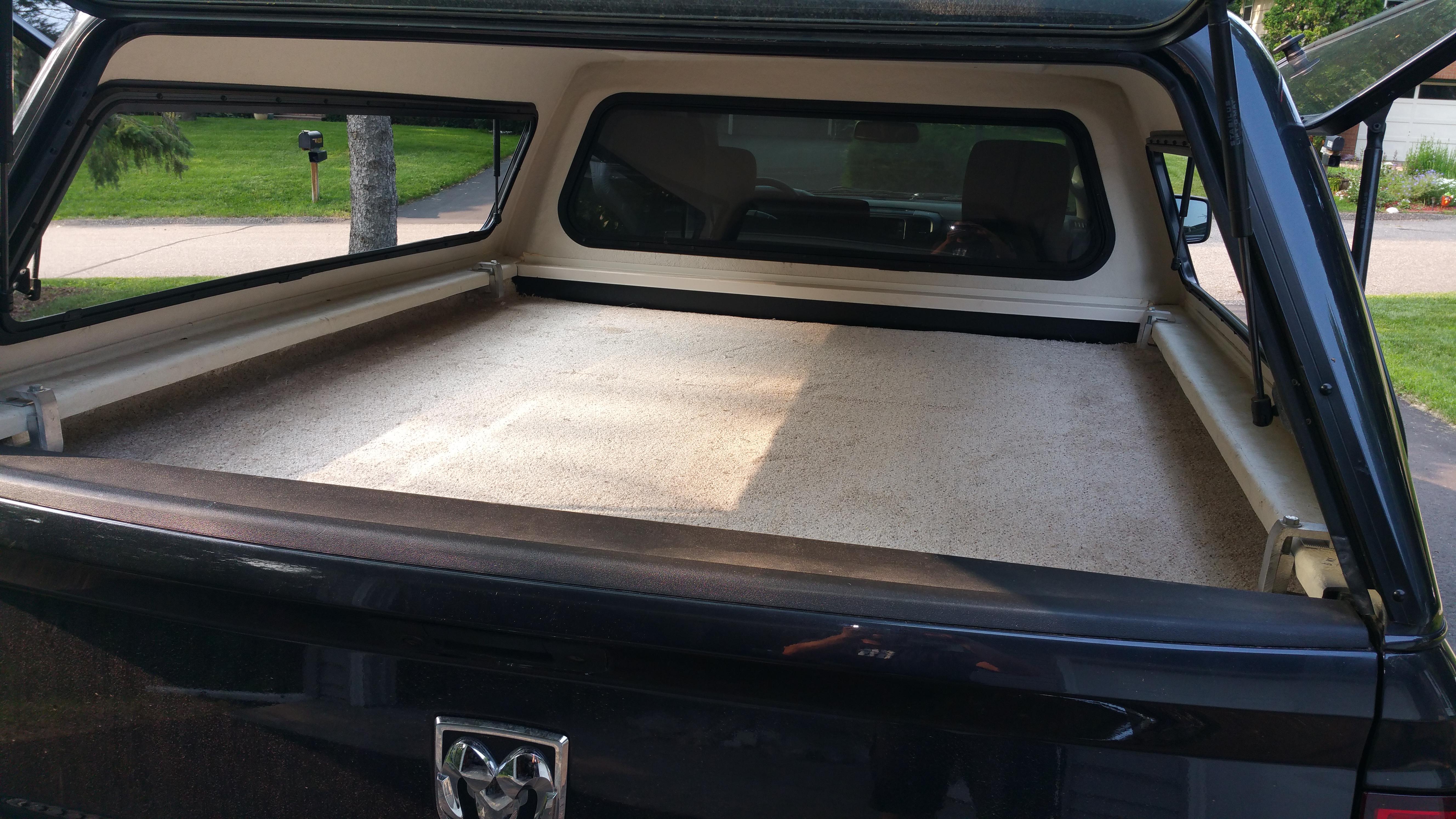 Pickup truck camping platform jhydro power blog pickup truck camping platform sciox Choice Image